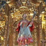 Sevilla. Iglesia de San Nicolás de Bari (29)