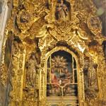 Sevilla. Iglesia de San Nicolás de Bari (33)