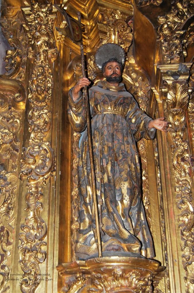 Sevilla. Iglesia de San Nicolás de Bari (34)