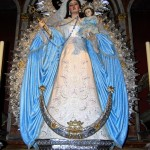 Sevilla. Iglesia de San Nicolás de Bari (37)