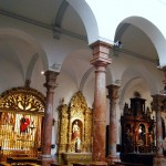 Sevilla. Iglesia de San Nicolás de Bari (38)