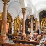 Sevilla. Iglesia de San Nicolás de Bari (39)