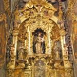 Sevilla. Iglesia de San Nicolás de Bari (47)
