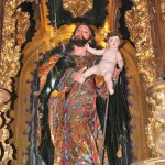 Sevilla. Iglesia de San Nicolás de Bari (49)