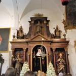 Sevilla. Iglesia de San Nicolás de Bari (51)