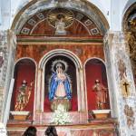 Sevilla. Iglesia de San Nicolás de Bari (56)