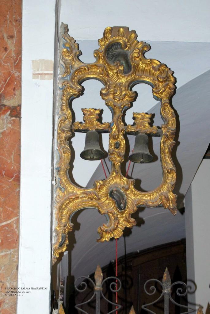 Sevilla. Iglesia de San Nicolás de Bari (71)