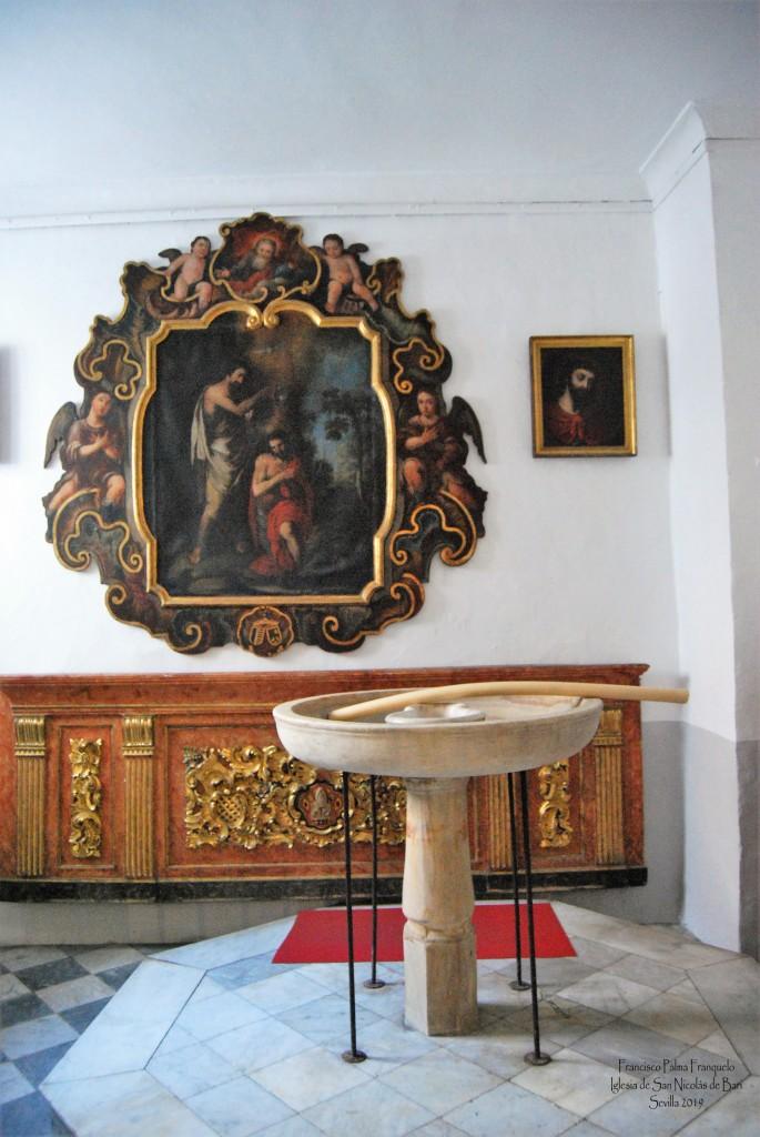 Sevilla. Iglesia de San Nicolás de Bari (73)