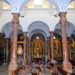 Sevilla. Iglesia de San Nicolás de Bari (82)