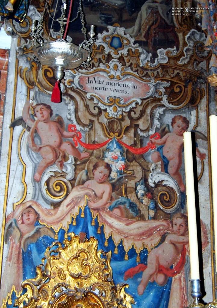 Sevilla. Iglesia de San Nicolás de Bari (85)