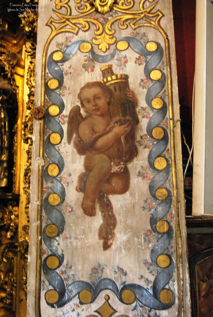 Sevilla. Iglesia de San Nicolás de Bari (94)