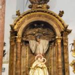 Sevilla. Iglesia de San Nicolás de Bari (96)