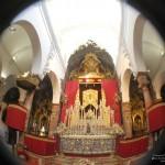 Sevilla. Iglesia de San Nicolás de Bari (99)