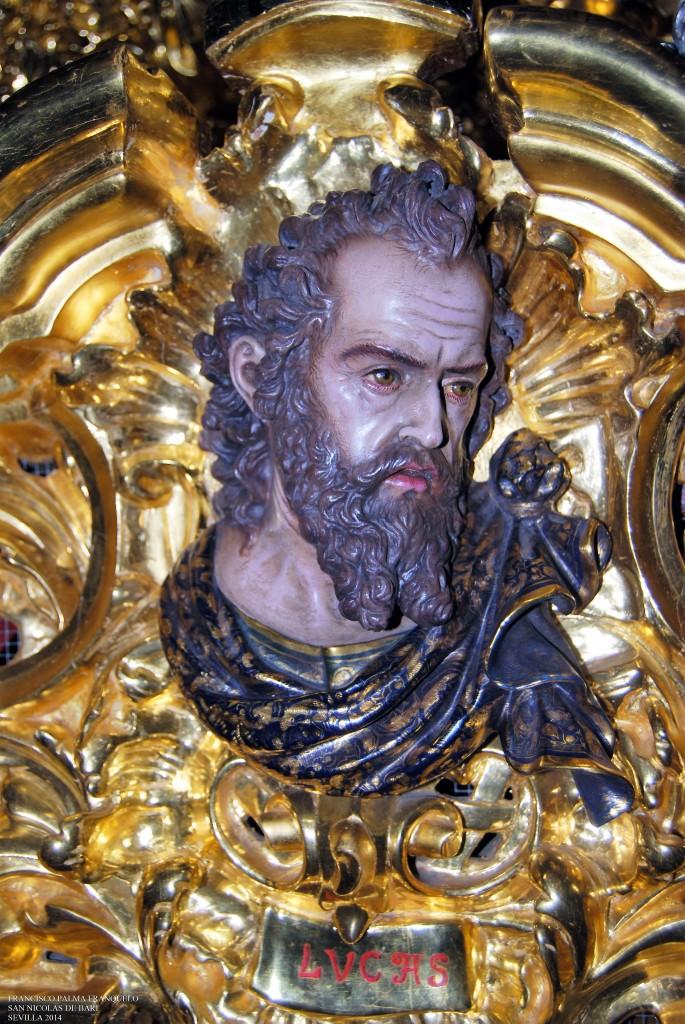 Sevilla. Iglesia de San Nicolás de Bari (106)