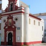 Sevilla. Capilla del Rosario, los Humeros (1)