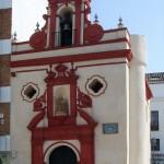 Sevilla. Capilla del Rosario, los Humeros (2)