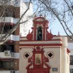 Sevilla. Capilla del Rosario, los Humeros (3)