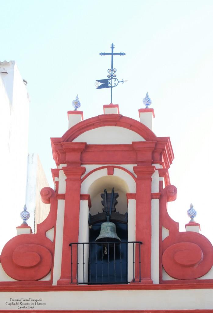 Sevilla. Capilla del Rosario, los Humeros (4)