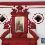 Sevilla. Capilla del Rosario, los Humeros (5)