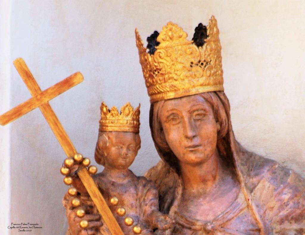 Sevilla. Capilla del Rosario, los Humeros (7)