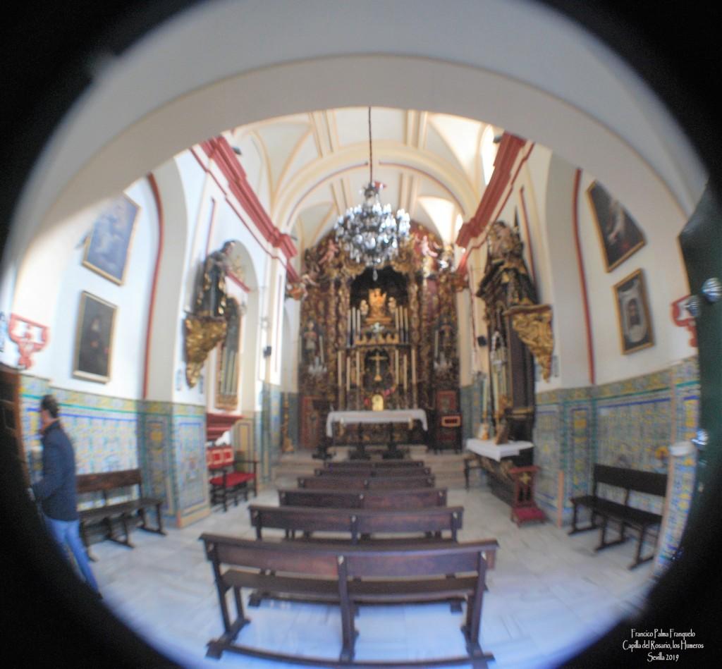 Sevilla. Capilla del Rosario, los Humeros (9)