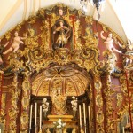 Sevilla. Capilla del Rosario, los Humeros (11)