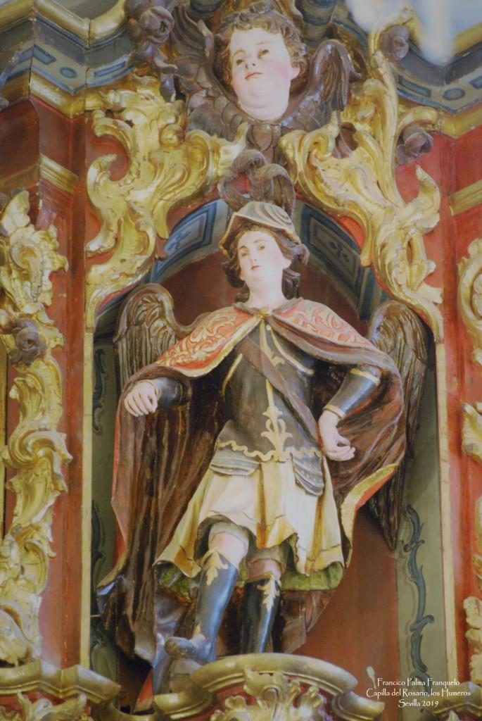 Sevilla. Capilla del Rosario, los Humeros (12)