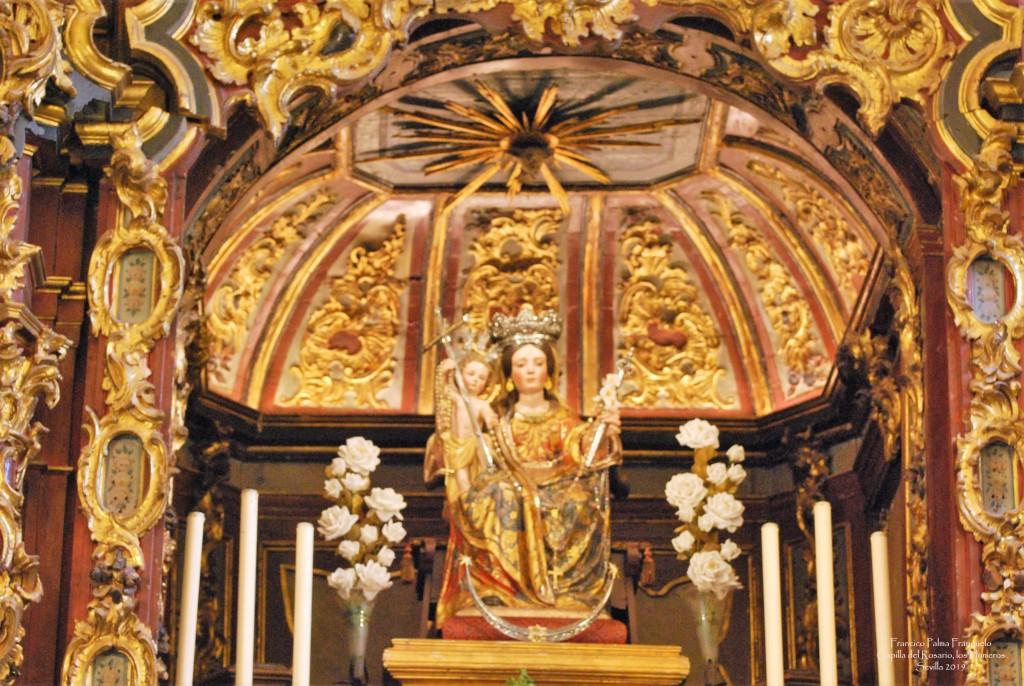 Sevilla. Capilla del Rosario, los Humeros (13)