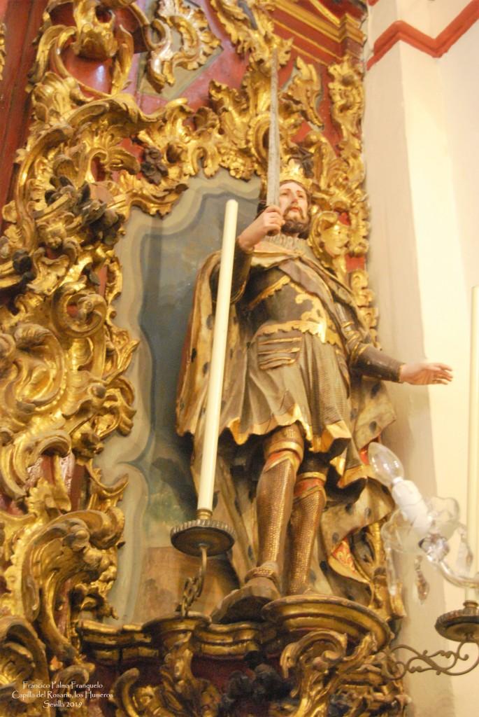 Sevilla. Capilla del Rosario, los Humeros (15)