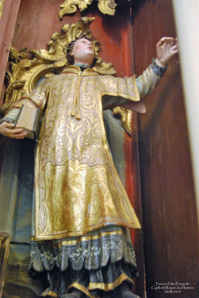 Sevilla. Capilla del Rosario, los Humeros (16)