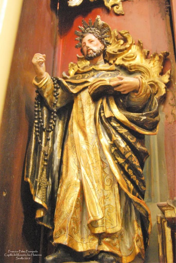 Sevilla. Capilla del Rosario, los Humeros (17)