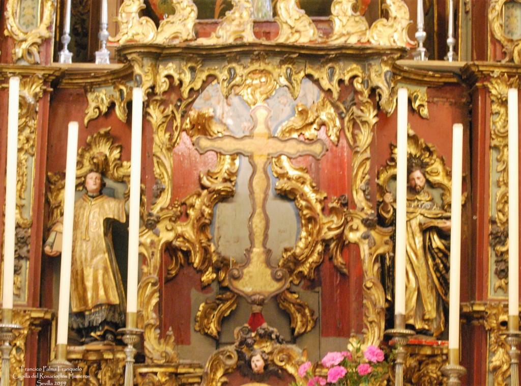 Sevilla. Capilla del Rosario, los Humeros (18)