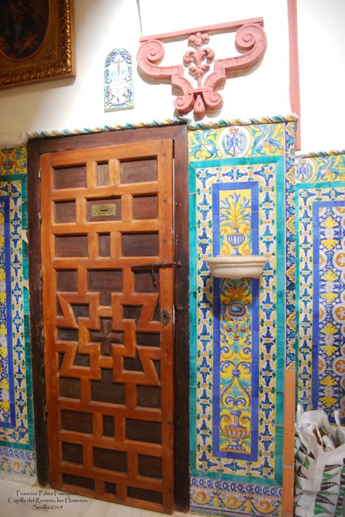 Sevilla. Capilla del Rosario, los Humeros (23)