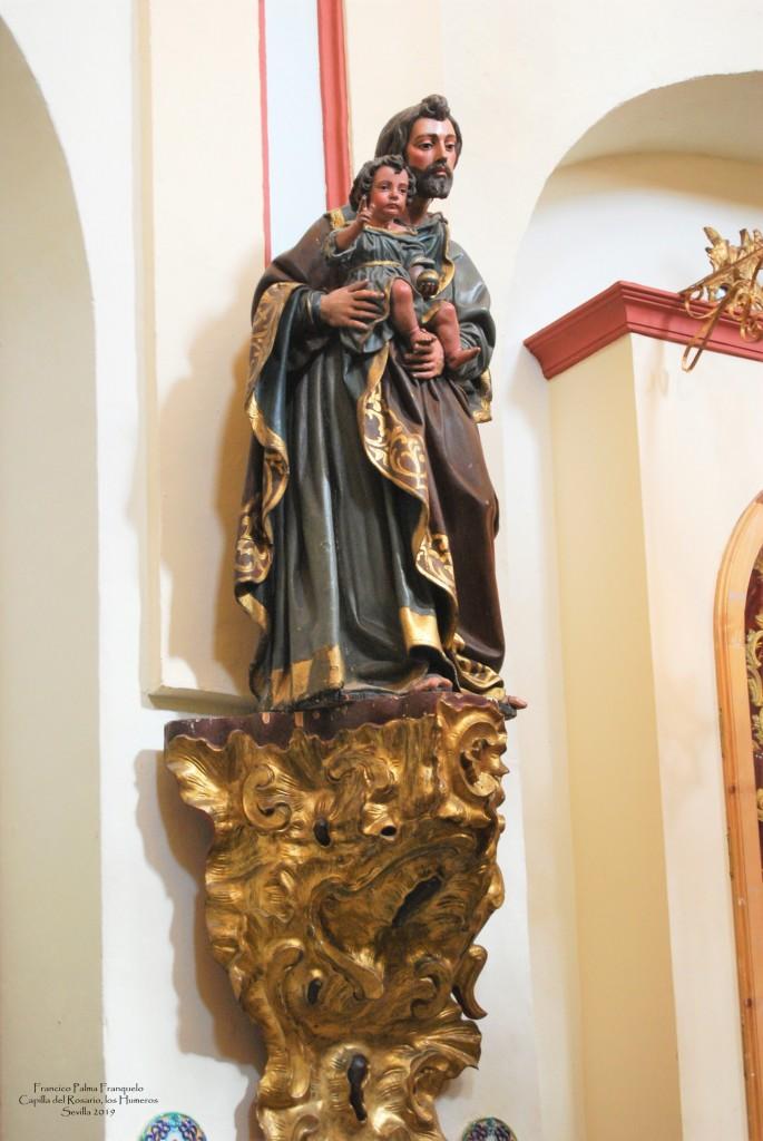 Sevilla. Capilla del Rosario, los Humeros (24)