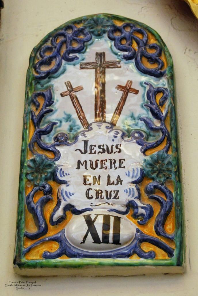 Sevilla. Capilla del Rosario, los Humeros (25)