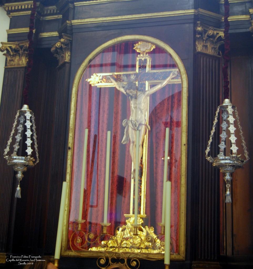 Sevilla. Capilla del Rosario, los Humeros (29)