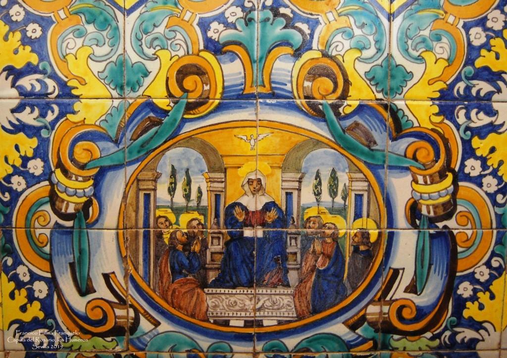 Sevilla. Capilla del Rosario, los Humeros (31)
