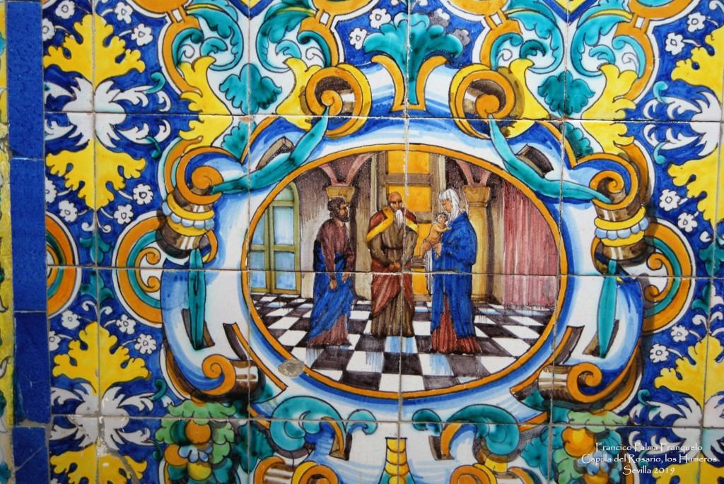 Sevilla. Capilla del Rosario, los Humeros (33)