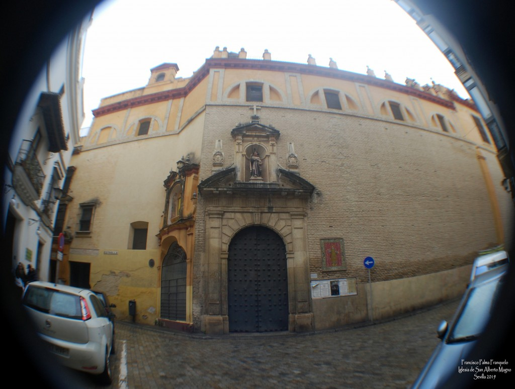 Iglesia de San Alberto Magno (2)