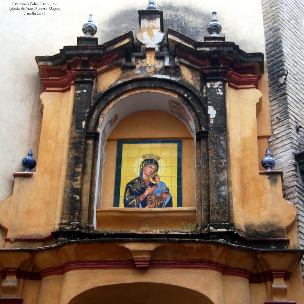 Iglesia de San Alberto Magno (6)