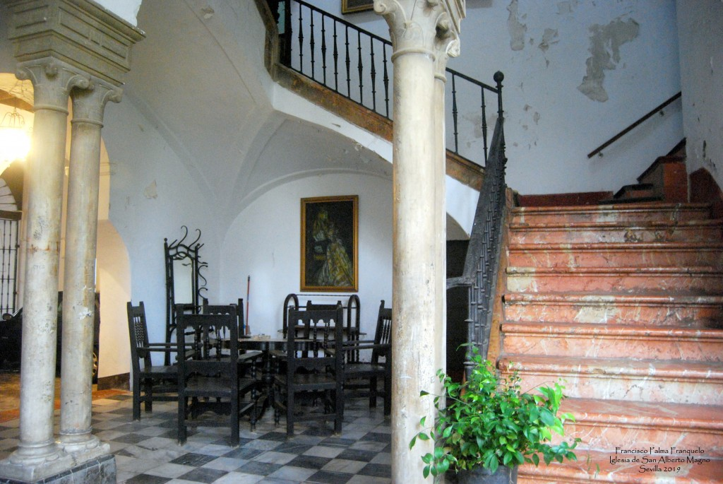 Iglesia de San Alberto Magno (10)
