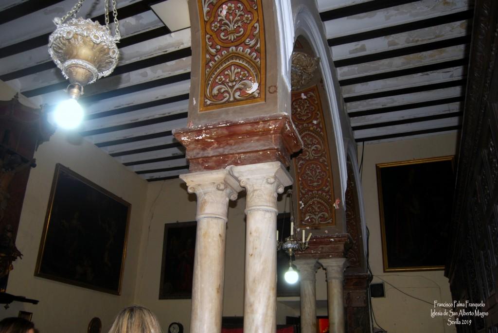 Iglesia de San Alberto Magno (11)