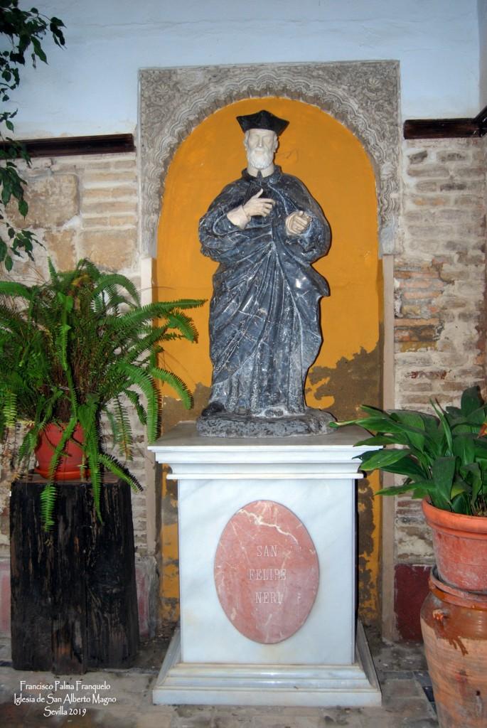 Iglesia de San Alberto Magno (19)