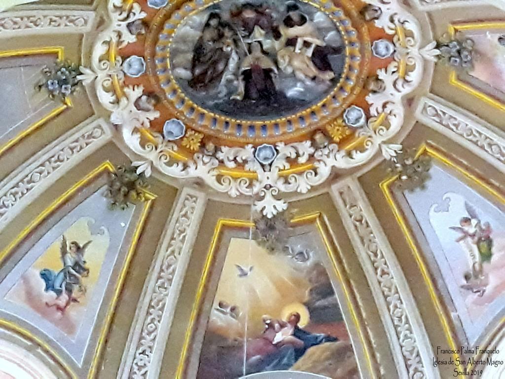 Iglesia de San Alberto Magno (26)