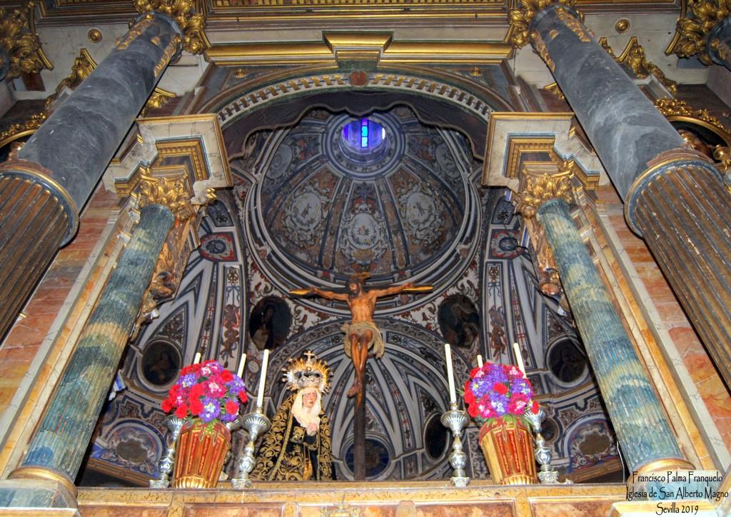 Iglesia de San Alberto Magno (28)