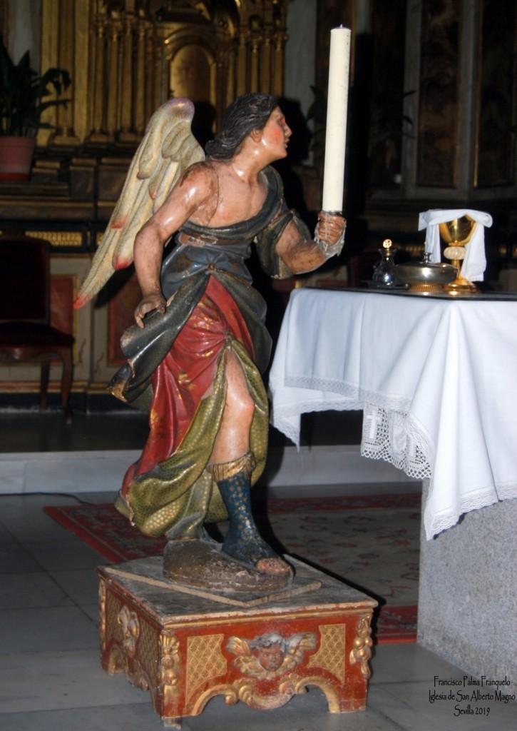 Iglesia de San Alberto Magno (34)
