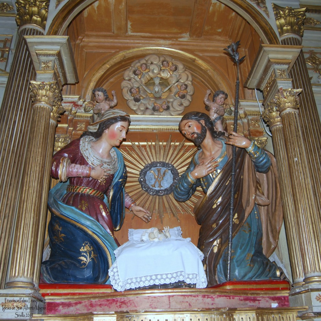 Iglesia de San Alberto Magno (36)