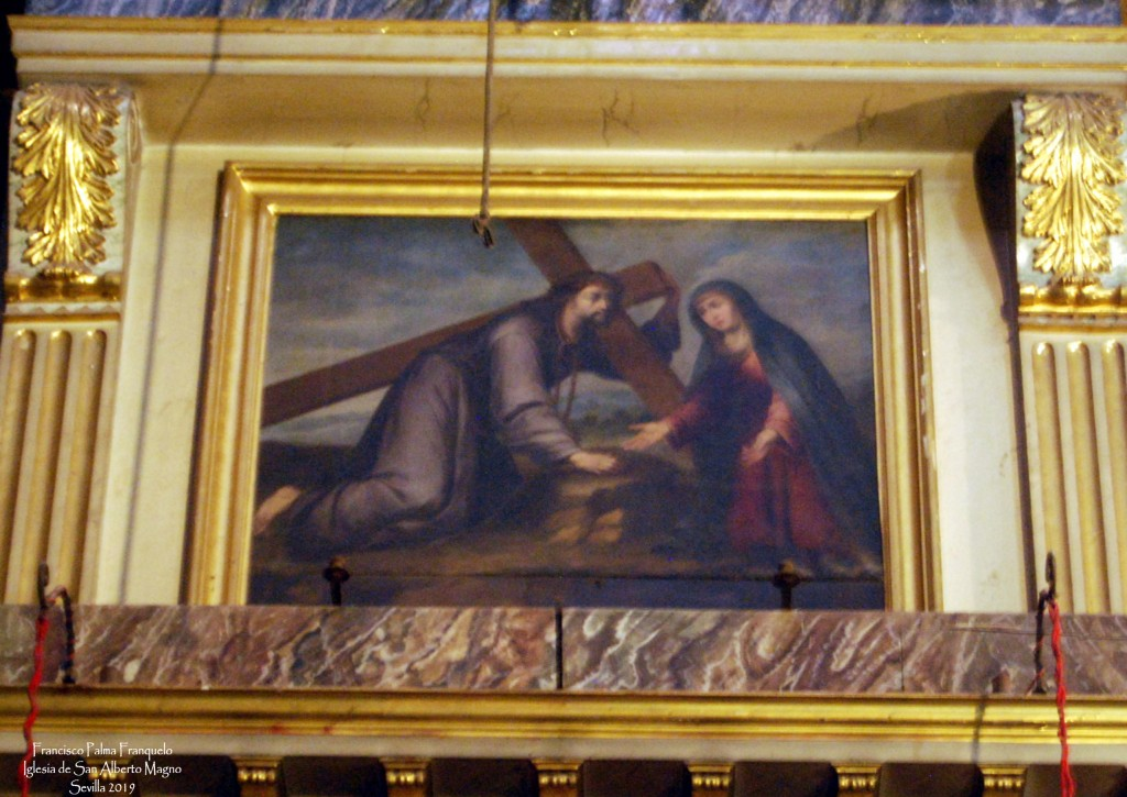 Iglesia de San Alberto Magno (43)