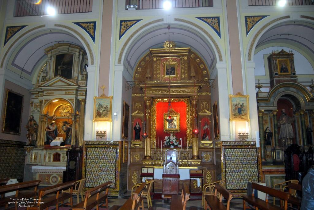 Iglesia de San Alberto Magno (49)