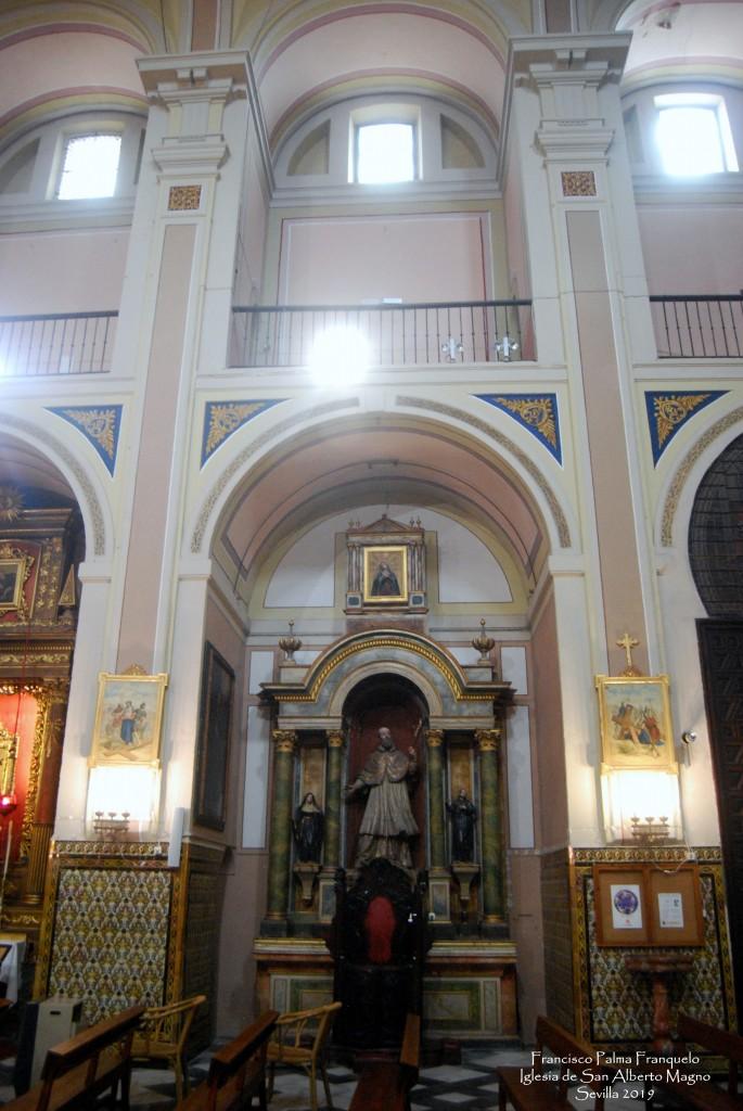 Iglesia de San Alberto Magno (50)